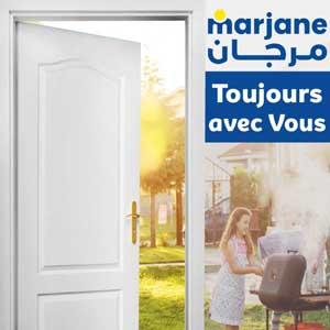 Dépliant Marjane Du 10 Au 22 Juin 2020