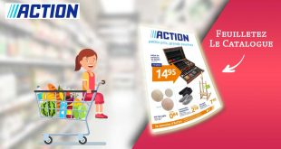 Catalogue Action en ligne Du 23 Au 30 Septembre 2020