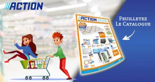 Dépliant Action Du 13 Au 19 Janvier 2021